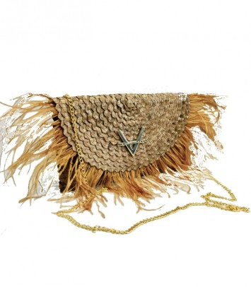 "CLUTCH/BOLSO ""ALLURE"""