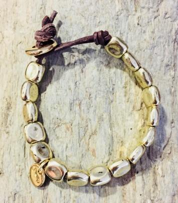 """Bracelet """"GOLD SEEDS"""""""
