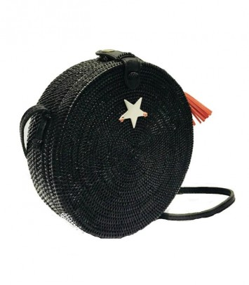 BLACK SAKU BULAT STAR