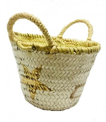 """Baby"" basket"