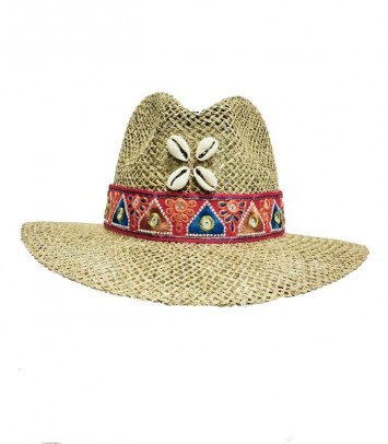 "Hat ""NEW CIRC"""