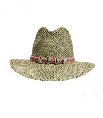 """Hat """"BORNEO"""""""