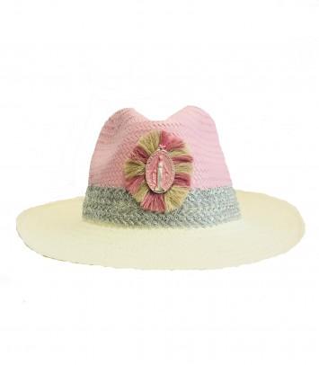 "Sombrero ""VIRGEN MILAGROSA"""