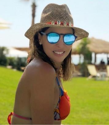 """Sombrero """"BORNEO"""""""