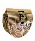 Bolso de bambú SPECIAL BULUH ROSA