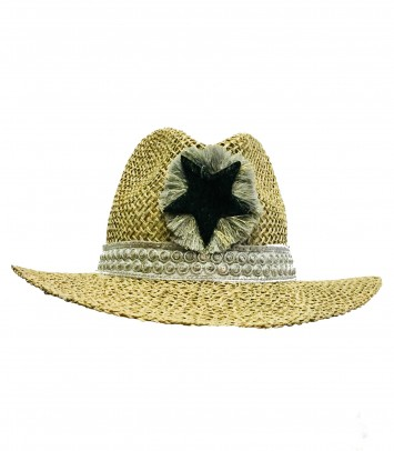 """STAR"" Hat"