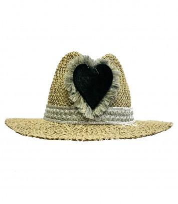 """""""HEART"""" Hat"""