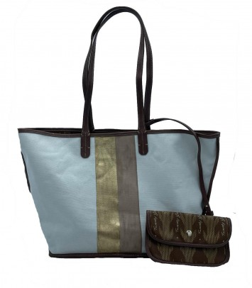 SHOPPING BAG TWEET