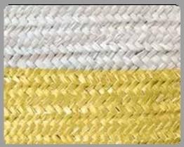 Bicolor White/Gold