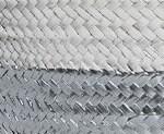 Bicolor White/Silver