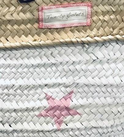 Vigata White/Pink