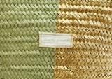 Bicolor V Khaki/Gold