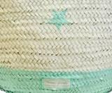 Vigata White/Turquoise