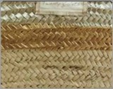 Tricolor Beige/Gold/Silver
