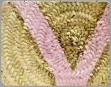 Mediterráneo S Pink/Gold