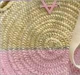 Bora Pink/Silver