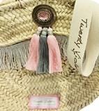 Special Hawai Silver/Pink
