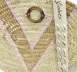 Special H Mediterráneo Gold/Pink