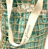 Petate Turquoise
