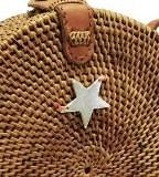 Bulat Star Beige/Silver