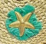 Étoile de mer Turquoise