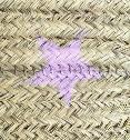 Nest Pink Star
