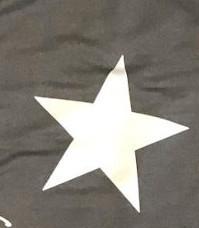 Gris Estrella Blanca