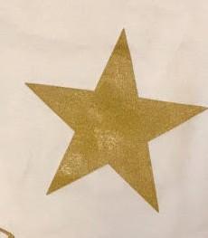Blanca Estrella Oro