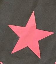 Gris Estrella Rosa